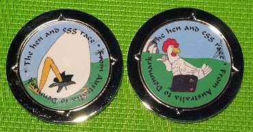 The coin pair